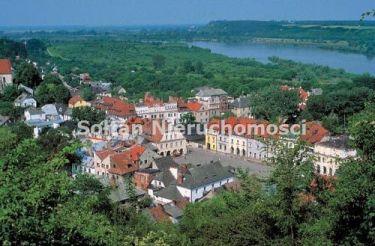 Kazimierz Dolny, 3 400 000 zł, 1.09 ha, przyłącze elektryczne