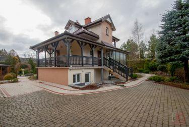 Czarna Wieś, 950 000 zł, 270 m2, z cegły