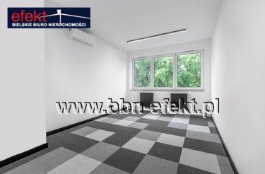 Bielsko-Biała Komorowice Krakowskie, 627 zł, 19 m2, biurowy