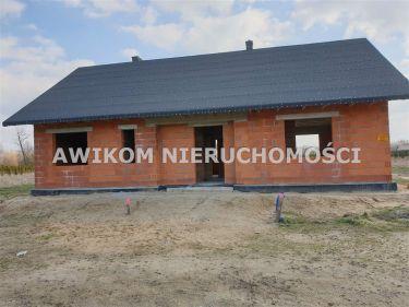 Grodzisk Mazowiecki, 612 000 zł, 127 m2, 4 pokoje