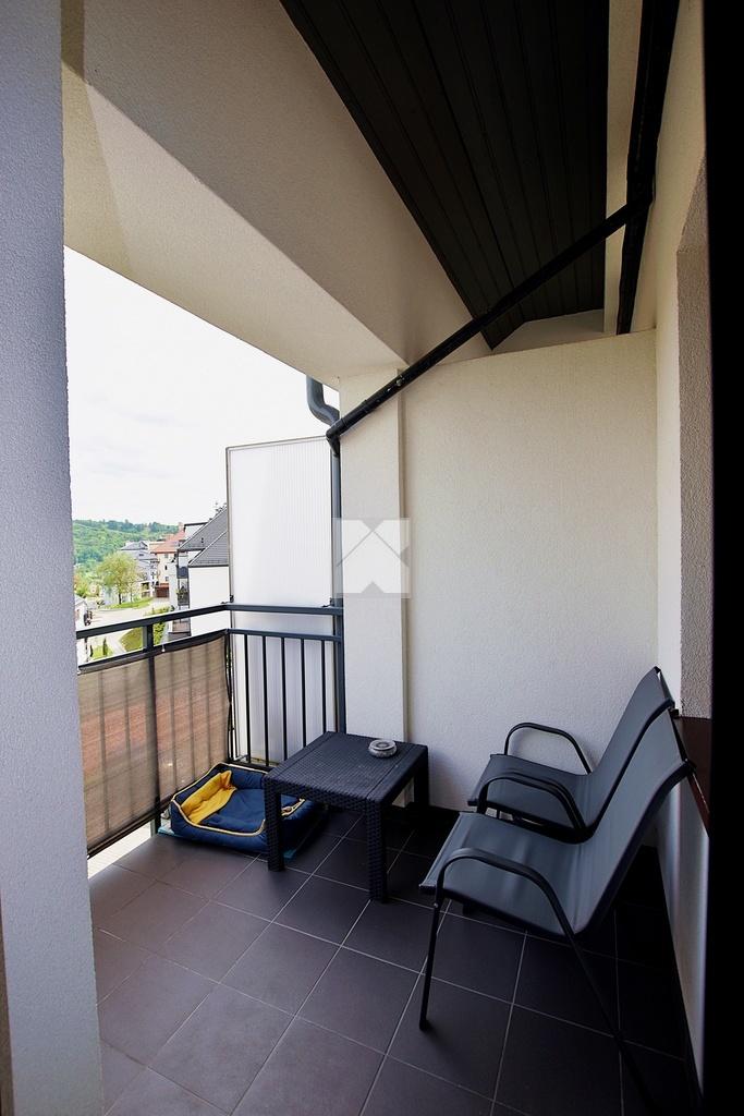 Wyjątkowe mieszkanie 78m2 na osiedlu INFIORE PARK miniaturka 6