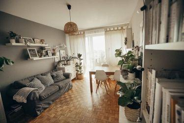 Lublin LSM, 425 000 zł, 57.4 m2, z balkonem