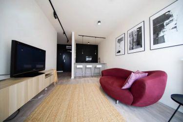 2 pokoje w Apartamentach NOVUM
