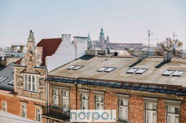 Kamienica Stare Miasto Kraków na sprzedaż