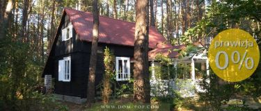 Wilga (Malinówka) - dom z bala do wynajęcia