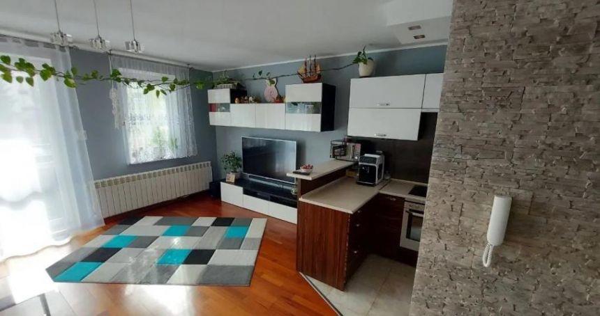 Brwinów, 410 000 zł, 51 m2, aneks kuchenny - zdjęcie 1