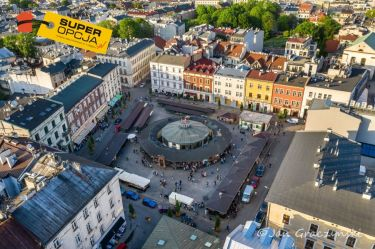 Kraków Kazimierz, 30 000 000 zł, 4050 m2, z cegły
