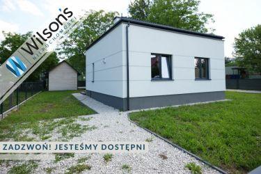 Grodzisk Mazowiecki, 599 000 zł, 90 m2, wolnostojący