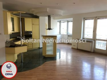 Apartament 118 m2 w sercu miasta!