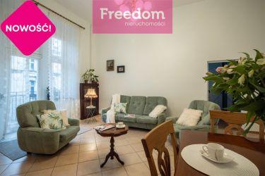 Duże, przestronne, 3 pokojowe mieszkanie 84,41 m2