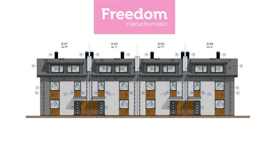 Dwupoziomowe nowe mieszkanie 115 mkw - zdjęcie 1