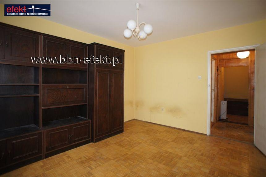 Bielsko-Biała Biała Krakowska, 1 950 zł, 65 m2, oddzielna kuchnia miniaturka 5