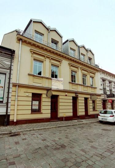 OKAZJA dla inwestora!! Jarosław, Starówka - 331 m2