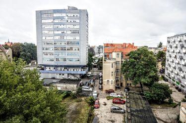 Poznań, 608 zł, 16 m2, pietro 2