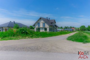 Dom na przedmieściu - Wilczopole-Kolonia