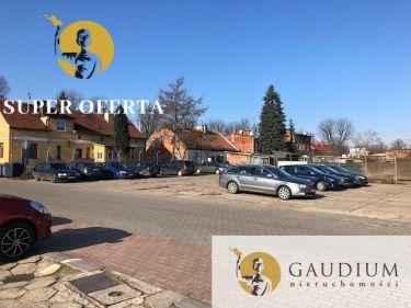 WYNAJMĘ PLAC 500 m2 - Gdańsk ORUNIA