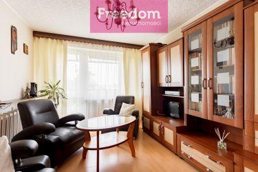 Przytulne mieszkanie dla młodej rodziny