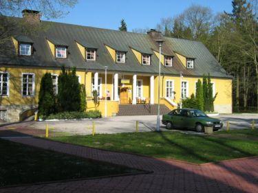 Obiekt pod Dom Seniora, Wolin, zachodniopomorskie.