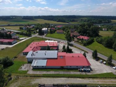 Brzozówka, 1 550 000 zł, 784 m2, z cegły