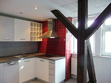 Kompleks 3 apartamentów vis-a-vis DH Skarbek