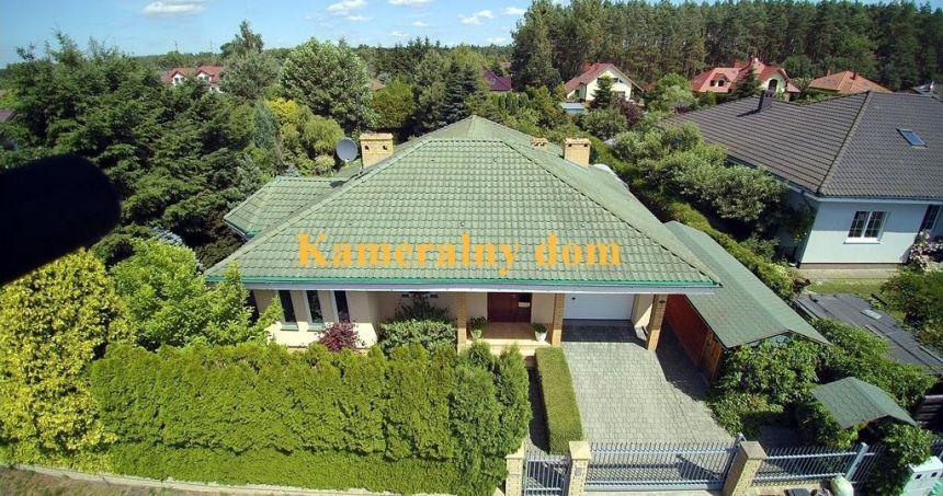 Dom pod Szczecinem z pięknym ogrodem - zdjęcie 1