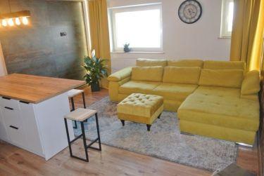 Mieszkanie 58 m2, Czarnów, 3pokoje
