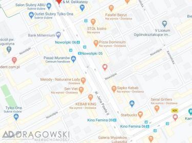 Warszawa Śródmieście, 475 000 zł, 34.66 m2, pietro 1