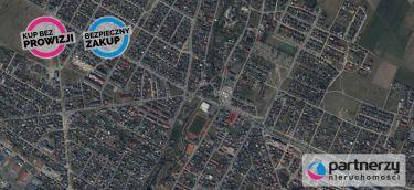 Rumia Stara Rumia, 1 100 000 zł, 11.24 ar, droga dojazdowa asfaltowa