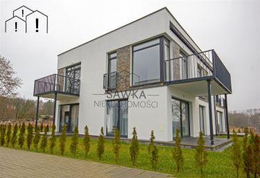 Łukęcin, 544 940 zł, 49.54 m2, 2 pokojowe