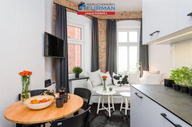 Mieszkanie 28 m2, Stare Miasto ul. Święty Wojciech
