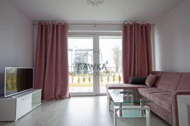 Łukęcin, 578 520 zł, 48.21 m2, 2 pokojowe