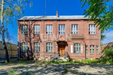 Gorzów Wielkopolski, 3 100 000 zł, 3000 m2, biurowiec