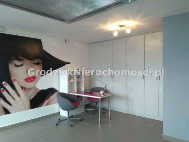 Chrzanów Mały, 120 000 zł, 25 m2, biurowy
