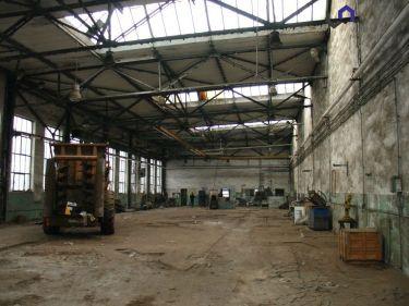 Ruda Śląska, 6 000 zł, 1200 m2, produkcyjno-magazynowy