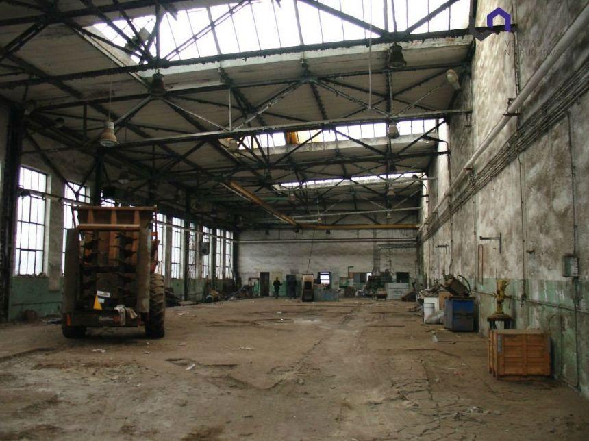 Ruda Śląska, 6 000 zł, 1200 m2, produkcyjno-magazynowy - zdjęcie 1
