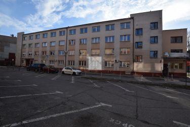 Lokal biurowy przy ul. Poniatowskiego