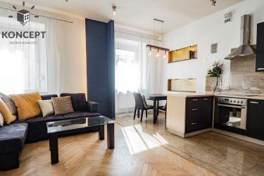 Mieszkanie w samym Centrum 3min od Rynku|Oławska