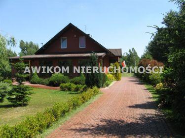 Budy-Grzybek, 890 000 zł, 167 m2, do odświeżenia