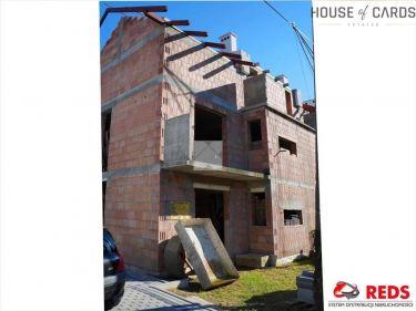 Dom z trzema mieszkaniami przy Politechnice