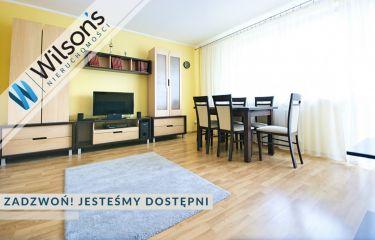 Grodzisk Mazowiecki, 390 000 zł, 53.2 m2, z balkonem