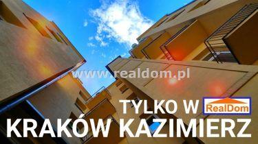 Stare Miasto Kazimierz / dochód>2000 / mies !
