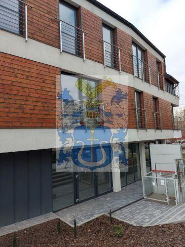 Prądnik Biały budynek 480m2 biuro DO WYNAJĘCIA