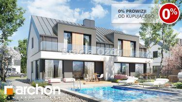 Dom bliźniak 125 m2 4a działka Budziwój