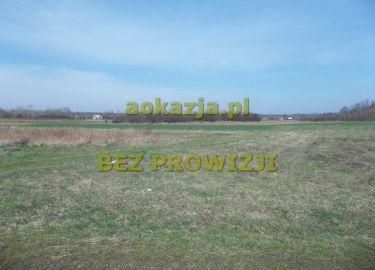 23ar działka rolno budowlana, Bobrowa Wola