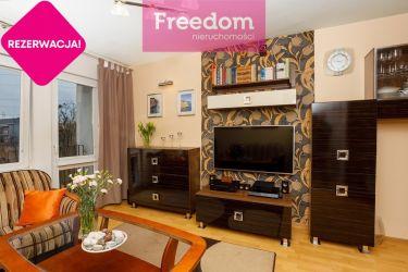 Urokliwe mieszkanie na bezpiecznym osiedlu
