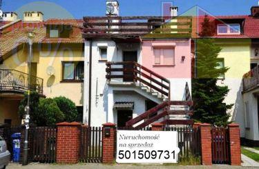 Wrocław, dom, mieszkanie, 138 m²