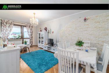 Mieszkanie sprzedawane z całym wyposażeniem!