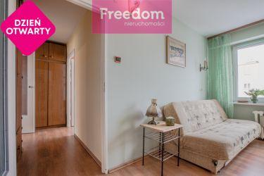 4-pokojowe mieszkanie w Kolbuszowej 61.9 m2