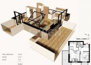 Niechorze, 594 490 zł, 34.97 m2, 2 pokojowe miniaturka 1