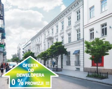 Kamienica z 1897 po rewitalizacji, 0%, ul. Kępna